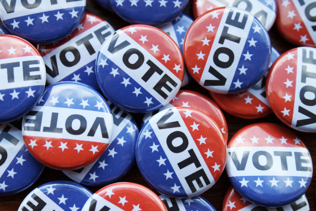 TODAY: Primaries In 4 New York Districts With Retiring Congressmen