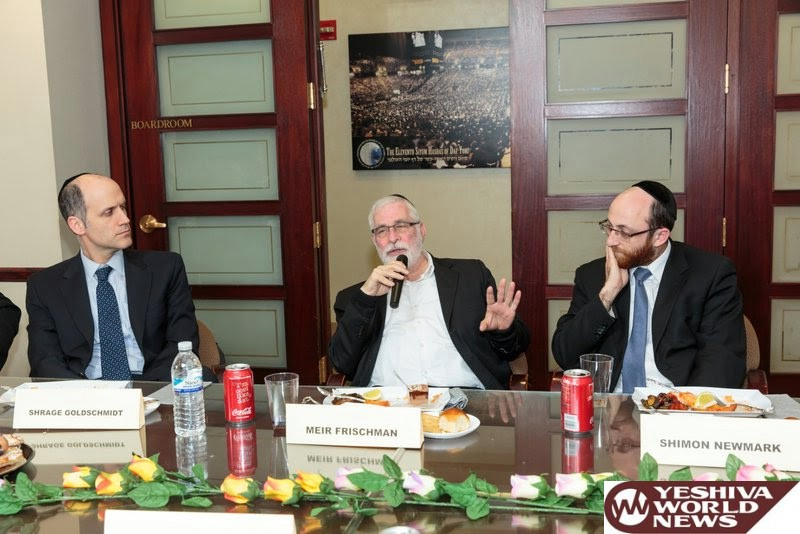 Camp Agudah's 75th Anniversary to be Celebrated at Upcoming Agudah Dinner