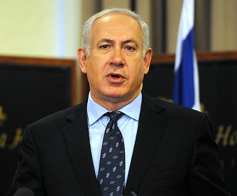 Israel Tells France: Only Directs Talks With The PA