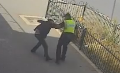 More On Beating Of Chareidi Male In Beit Shemesh
