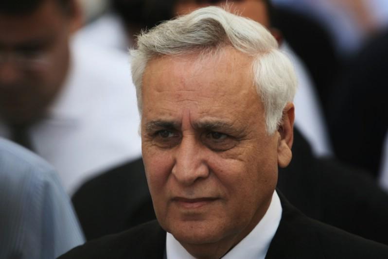 Katsav Family Continues Efforts For A Presidential Pardon