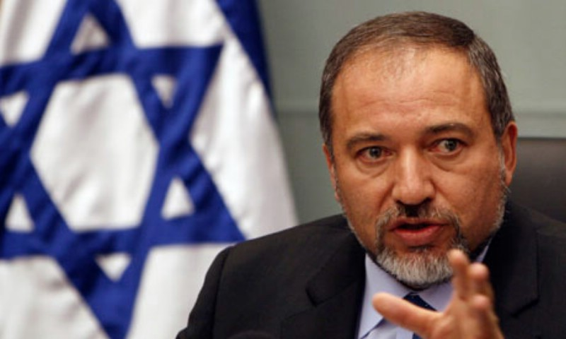A Compromise On Death Penalty For Terrorists Will Permit Lieberman To Enter The Coalition
