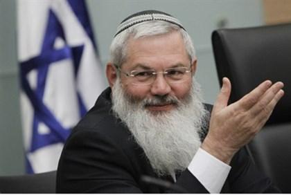 Ben-Dahan: Defense Minister Moshe Ya'alon Kept Me In The Dark