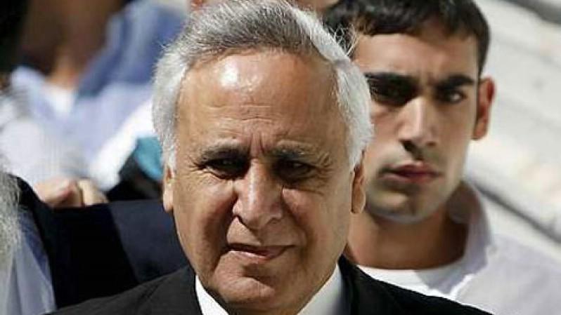 President Rivlin Contemplating Clemency For Former President Katsav
