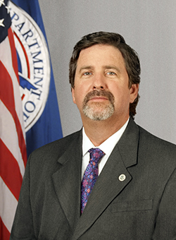 Head Of TSA Security Operations Removed From Position