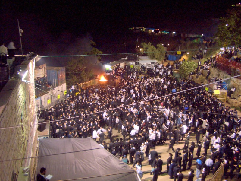 Lag Baomer Is A Cash Cow For Many Northern Residents And Yeshivos Renting Beds/Rooms