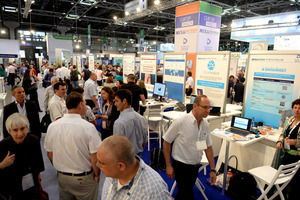 500 China-Israeli B2B Meetings Held During Israeli Biomed Conference