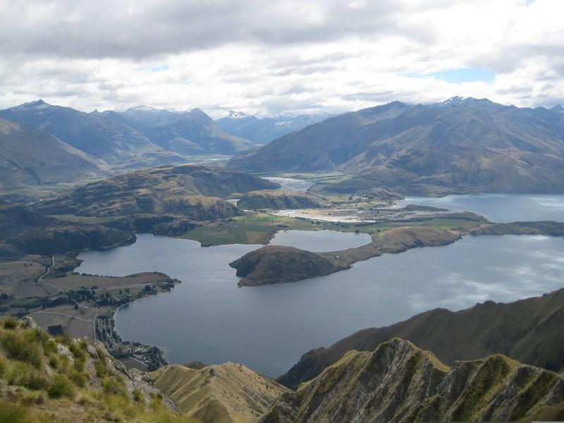 North Carolina Pair Survive 5 days In New Zealand Wilderness