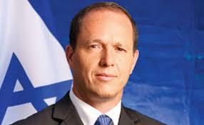 The Latest Crisis Between Jerusalem Mayor Barkat And Yahadut Hatorah