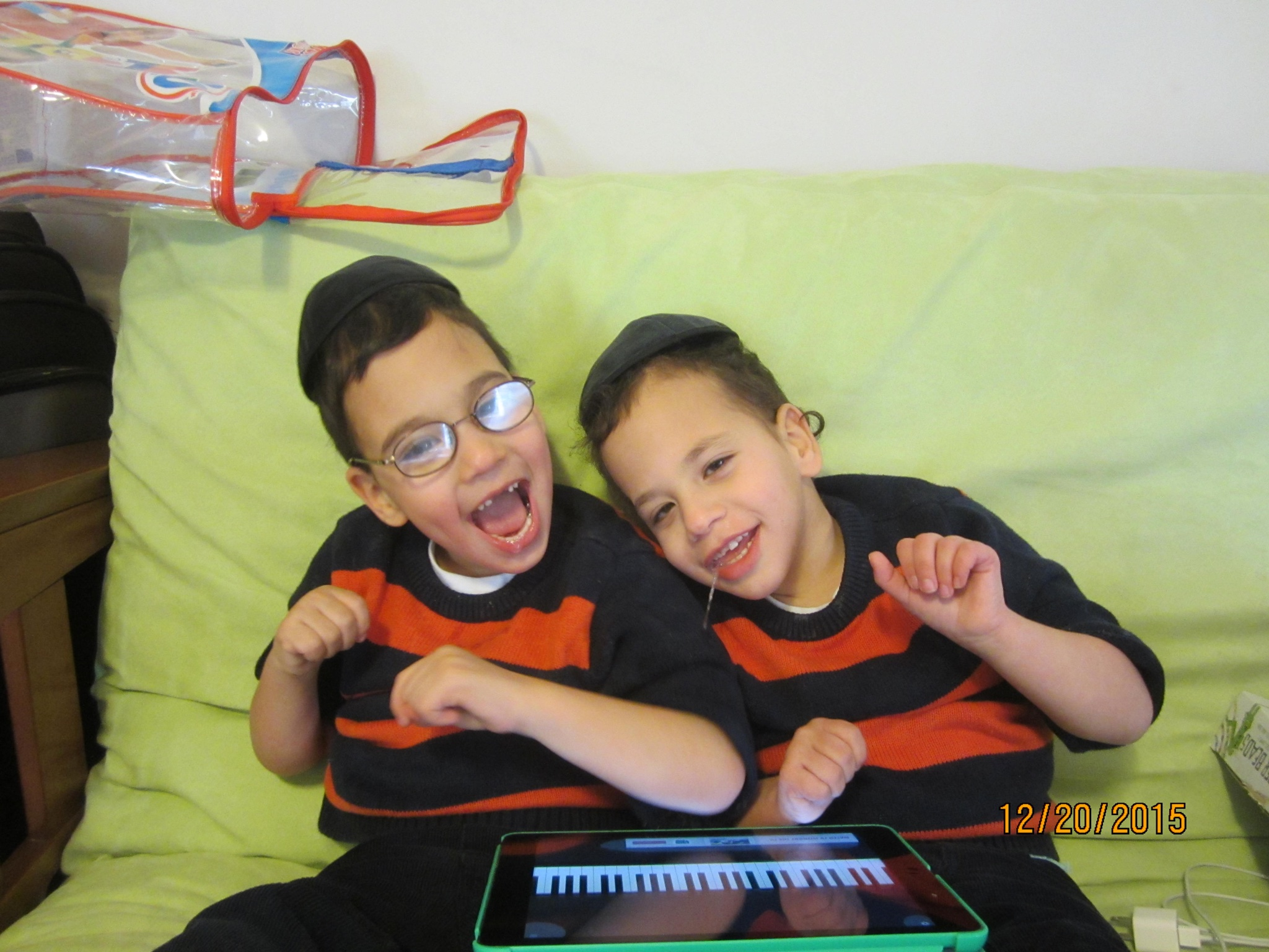 Kiddush Hashem: Jews Unite to Modify the Home of Eli and Nachy Ribakow
