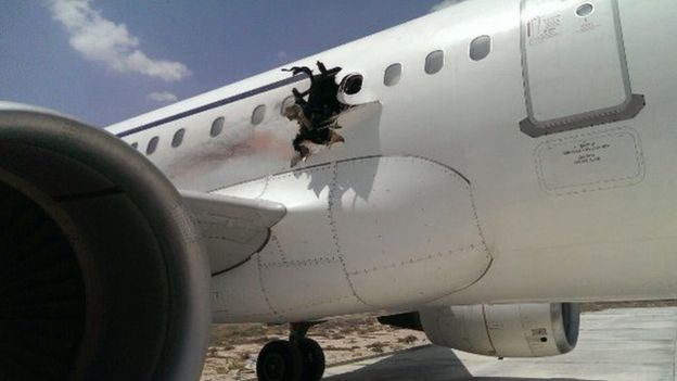 2 Men Sentenced To Life Terms For Bombing Somali Airliner
