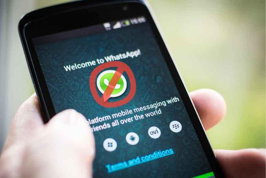 WhatsApp Suspended In Brazil
