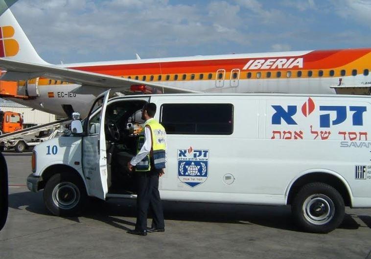 Zaka Intervenes To Prevent Cremation Of An Israeli In Thailand
