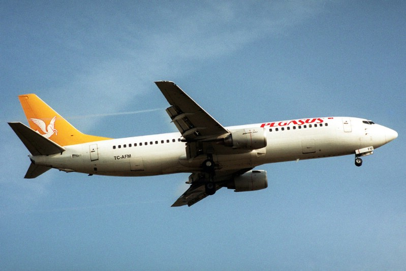How Did Muhammed Get On A Flight To Tel Aviv Instead Of Dubai?