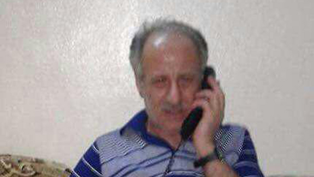 Israeli Imprisoned In Syria For Spying For Israel Released