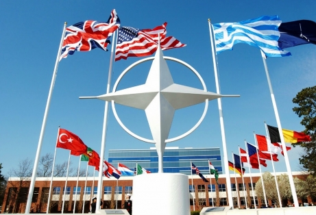 NATO Welcomes Israel After Turkey Removes Veto