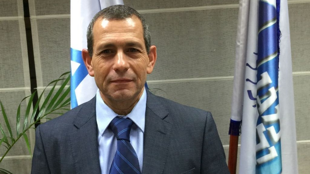 Nadav Argaman To Assume Command Of The Shin Bet