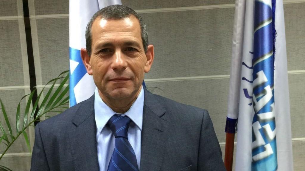 Nadav Argaman To Assume Command Of The Shin Bet