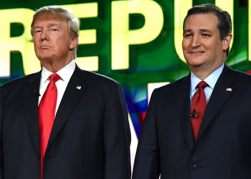 Trump Backers Yell Foul Over Loss At Arizona GOP Convention