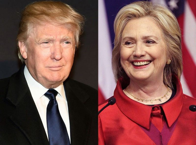 Op-Ed: What Trump Must Overcome To Beat Clinton