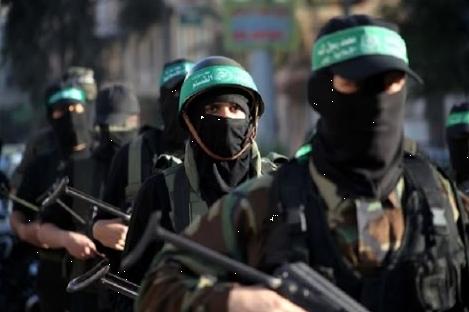 Shin Bet Reports A Veteran Hamas Terrorist Is In Custody