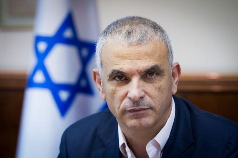 Kahlon Backs IDF Chief In Machlokes With Bennet