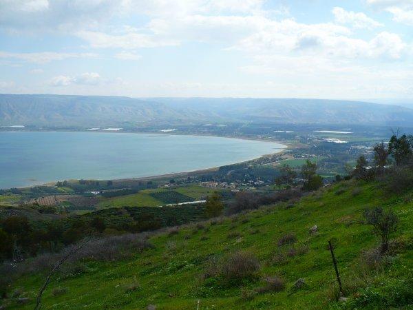 Beersheva Man Who Was Mispallel at Kivrei Tzaddikim Drowns at the Kinneret