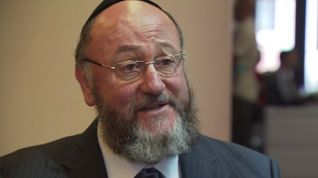 London Mayoral Elections: Chief Rabbi Among Voters Turned Away From Barnet Polling Stations