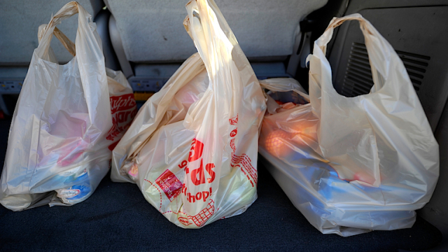 NYC Council Passes Approves 5-Cent Charge for Plastic Bags; Fee Goes into Effect Oct. 1
