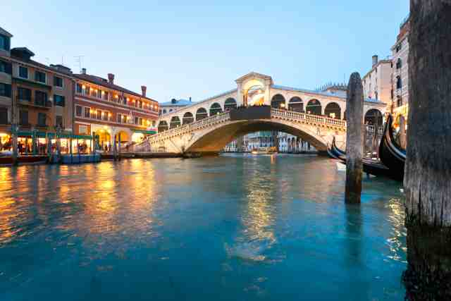 Beautiful, Enchanting Summer Italy Tour! Hurry Sign-Up Now - Join Rav Moshe Tuvia Lieff in Italy