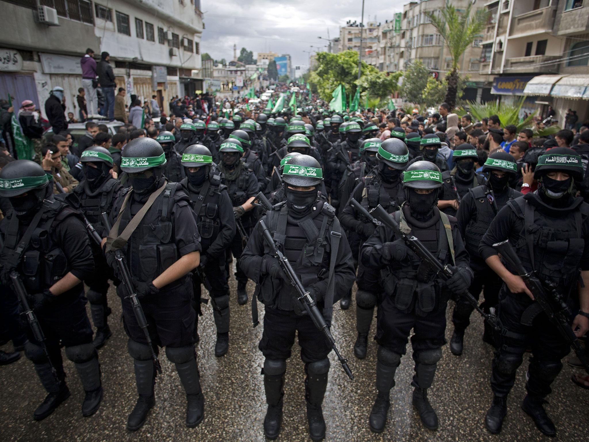 IDF Preparing For The Mother Of Hamas Terror Attacks