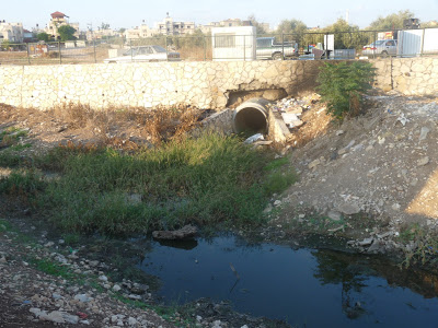 Water Crisis In A Number Of Shomron Communities