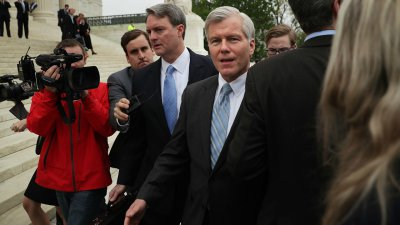 Court Rules Unanimously In Favor Of Former Virginia Gov. McDonnell In Corruption Case