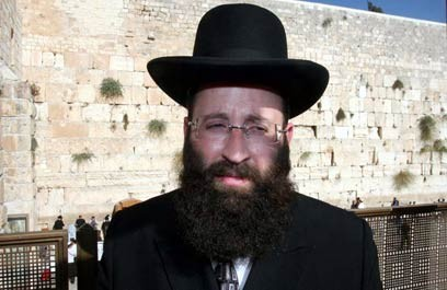 Kosel Rav Calls On Chief Rabbi To Convene Chief Rabbinate Council In Urgent Session