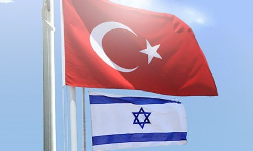 Israel's Cabinet Approves Reconciliation Deal With Turkey