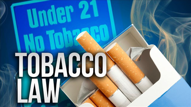Age To Buy Tobacco In Chicago Increasing To 21 This Week