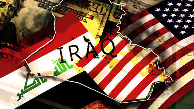 US Gives Iraq $2.7B Credit To Buy Military Equipment