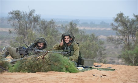 Chareidi Paratrooper Unit Being Established In The IDF
