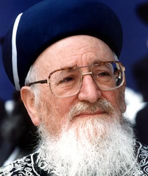 Yahrzeit Of HaGaon HaRav Mordechai Eliyahu