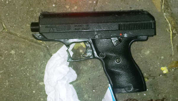 Three NYPD Officers Fire 31 Rounds And Kill Armed Bronx Man