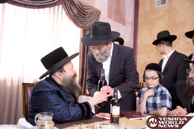 Mesivta Eitz Chaim of Bobov Parlor Meeting-260