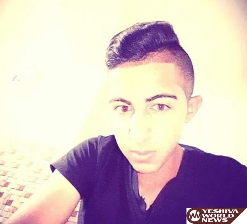 Kiryat Arba Terrorist: Death Is A Privilege