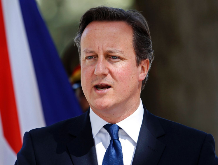 David Cameron's Resignation to Set off Leadership Scramble