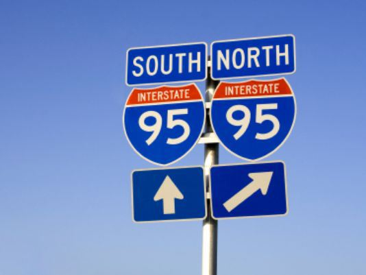East Coast States Want To Tax Drivers' Travel, Not Their Gas