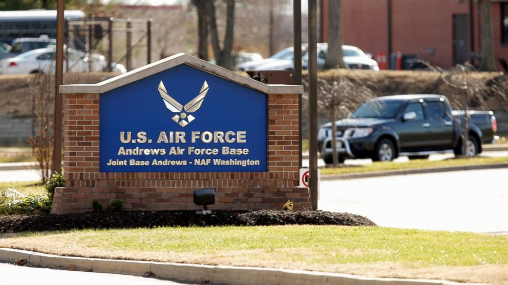 Lockdown Lifted At Joint Base Andrews [UPDATED]