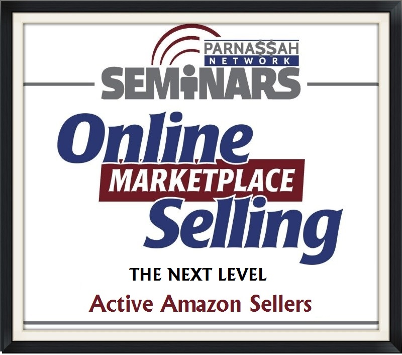 Building Your Amazon Business - The Next Level