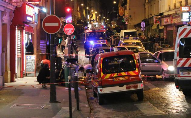France to Teach Children How to React to Terror Attacks