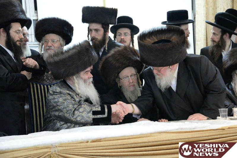 03 Rabonim at the Simcha (3)