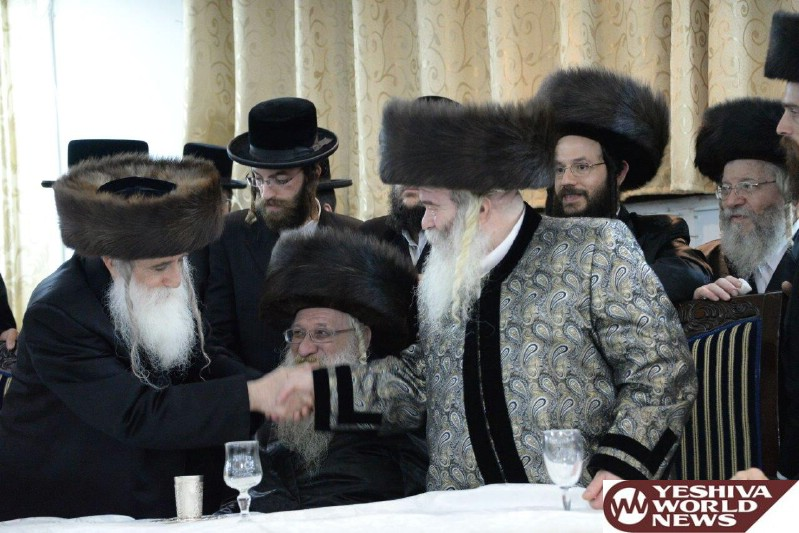 03 Rabonim at the Simcha (6)