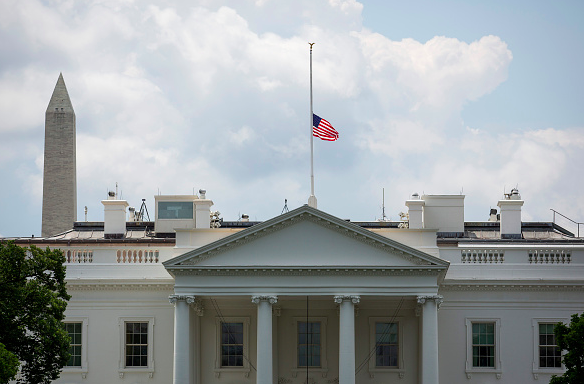 Are We Overusing The Tribute Of Flying Flag At Half-Staff?